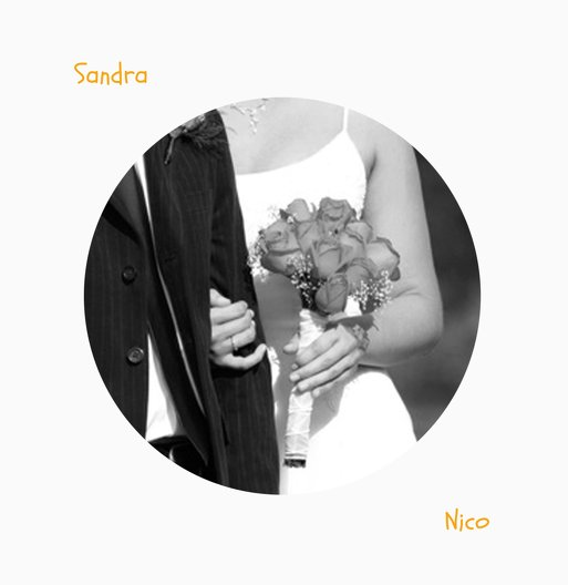 Ansicht 6 - Hochzeit Dankeskarte abstrakte Blumen