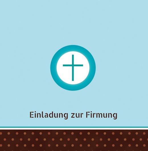 Ansicht 3 - Firmkarte Kreuzhostie