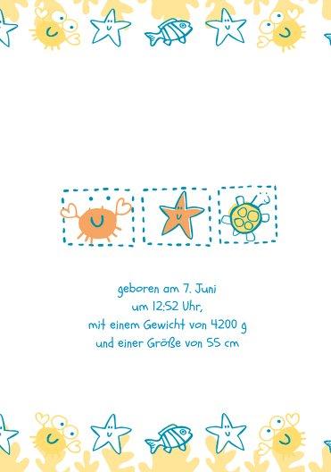 Ansicht 4 - Babykarte Smart
