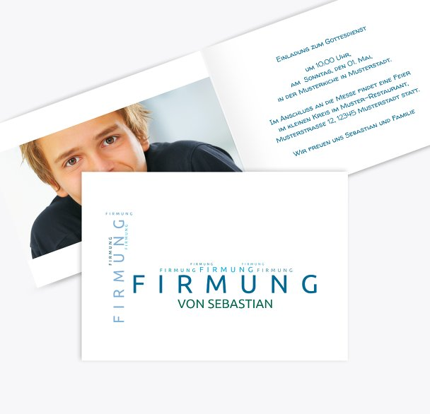 Firmkarte Script