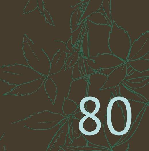 Ansicht 3 - Einladung Herbst 80