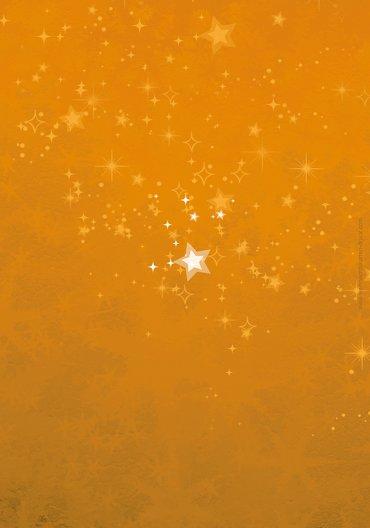 Ansicht 2 - Menükarte Advent
