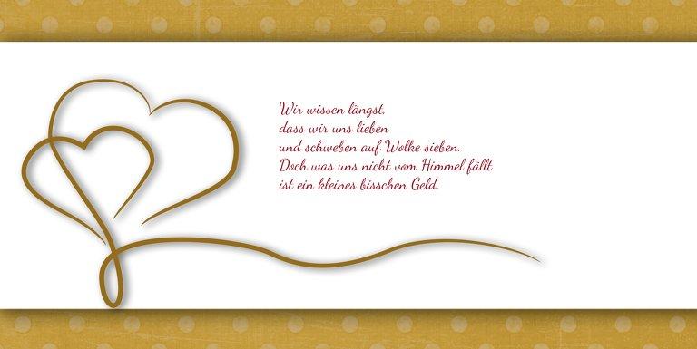 Ansicht 4 - Hochzeit Einladung Gepunktet 2