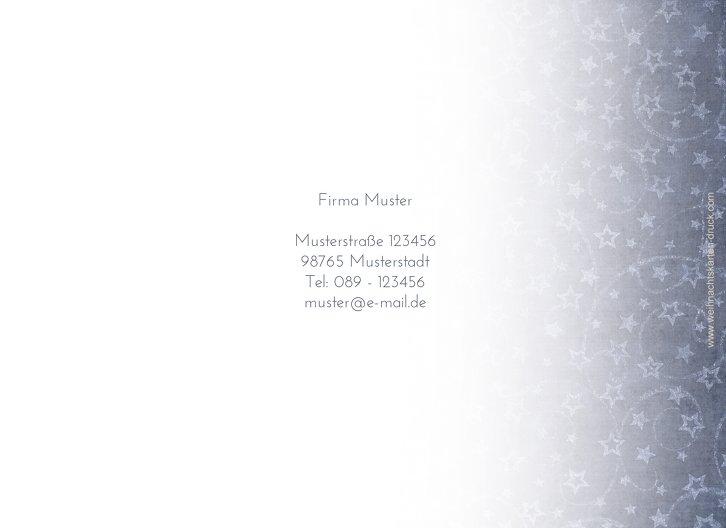 Ansicht 2 - Grußkarte Geschenkpapier