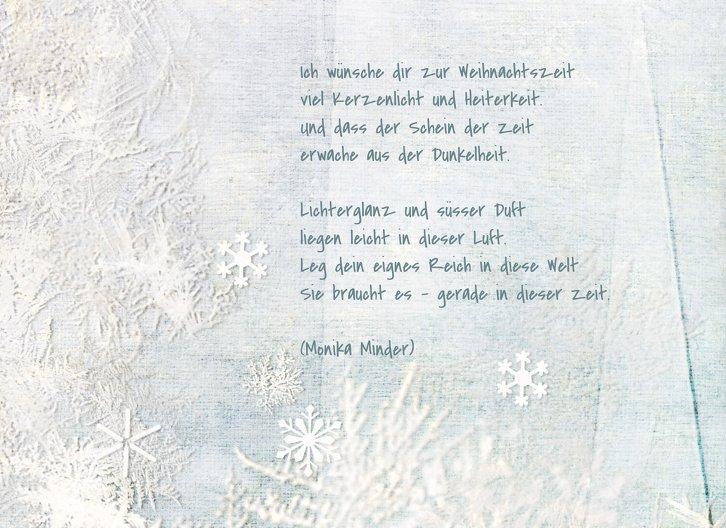 Ansicht 4 - Einladung Schneehütte