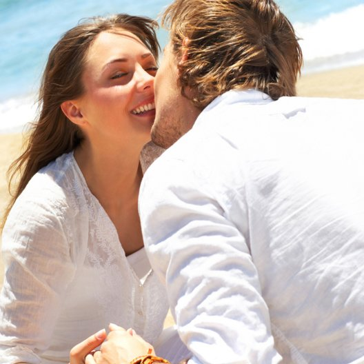 Ansicht 5 - Hochzeit Einladung 3 Liebesmoment