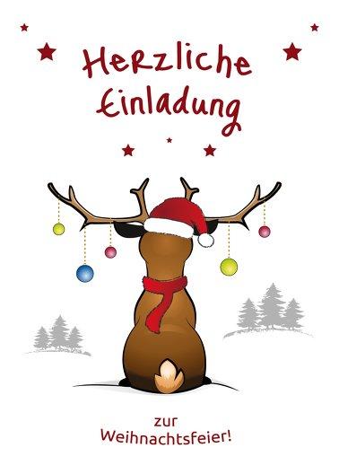 Ansicht 2 - Einladung Rudolph