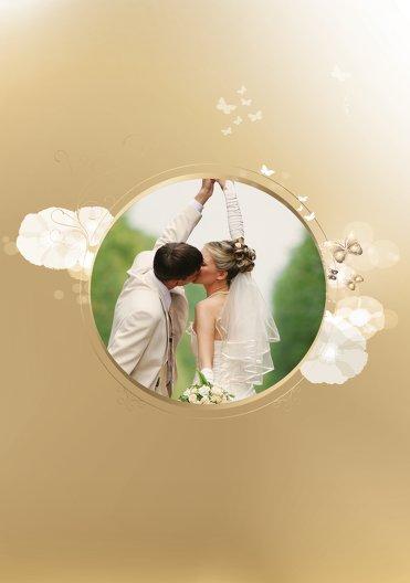 Ansicht 5 - Hochzeit Danke Liebeszauber