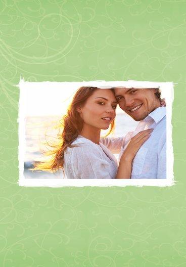 Ansicht 5 - Hochzeit Einladung Liebeswunder