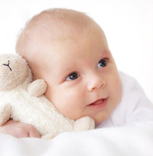 Ansicht 4 - Babykarte Teddy-Star