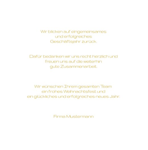 Ansicht 5 - Grußkarte Schmuckelemente