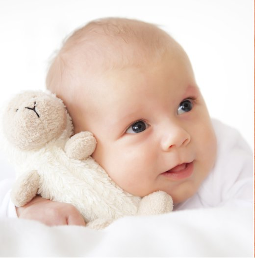 Ansicht 5 - Babykarte Teddy-Star