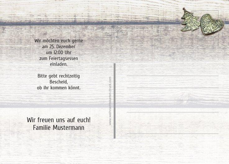 Ansicht 3 - Einladung Kugelrahmen