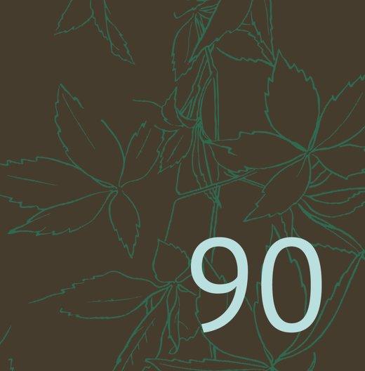 Ansicht 3 - Einladung Herbst 90 Foto