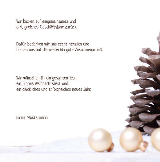 Ansicht 5 - Grußkarte Weihnachtsengel