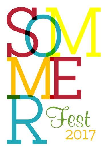 Ansicht 3 - Einladung Sommerfest Sommer