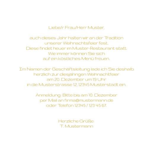 Ansicht 5 - Einladung Schmuckelemente
