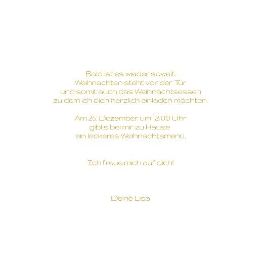 Ansicht 5 - Foto Einladung Schmuckelemente