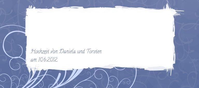 Ansicht 3 - Hochzeit Tischkarte Liebeswunder
