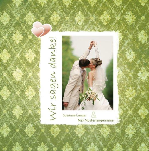 Ansicht 4 - Hochzeit Danke Liebesbündnis