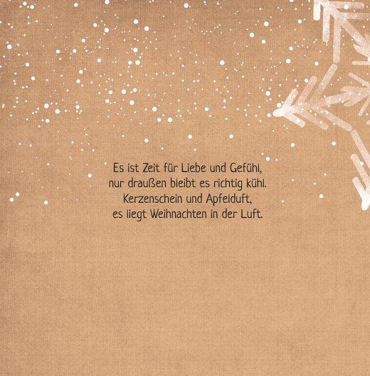 Ansicht 4 - Einladung Schneestern