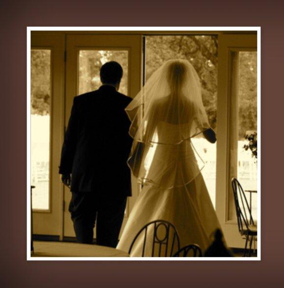 Ansicht 5 - Hochzeit Dankeskarte ewige Verbindung