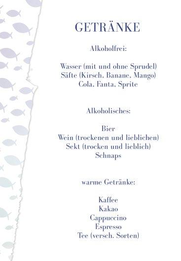 Ansicht 4 - Konfirmation Menükarte Himmelreich