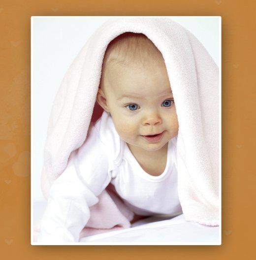 Ansicht 4 - Baby Dankeskarte It's a boy