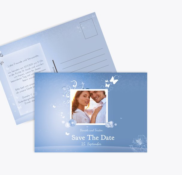 Save-the-Date Dream