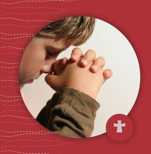 Ansicht 4 - Firmung Danke Wellen Kreuz