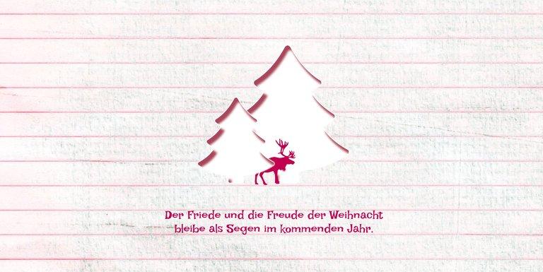 Ansicht 4 - Einladung Elchenwald