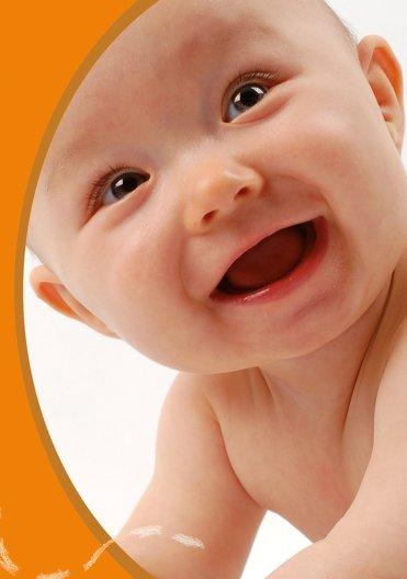 Ansicht 3 - Baby Dankeskarte Libelle
