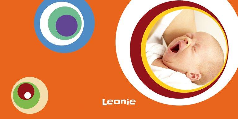Ansicht 3 - Babykarte Retro