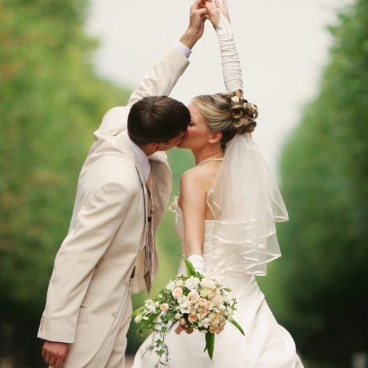 Ansicht 7 - Hochzeit Danke 3 Liebesmoment