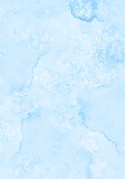 Ansicht 4 - Hochzeit Kirchenheft Umschlag Wolke Sieben