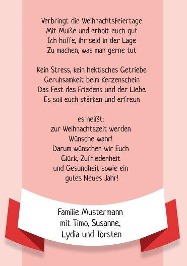 Ansicht 5 - Foto Grußkarte Wichtel