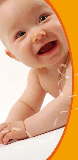Ansicht 4 - Babykarte Libelle