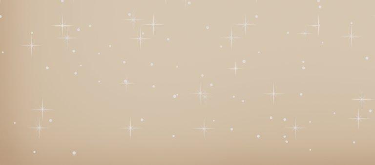 Ansicht 3 - Tischkarte Sternenhimmel