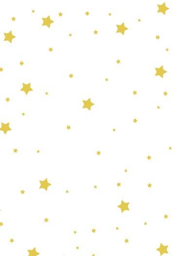 Ansicht 2 - Menükarte Sterne