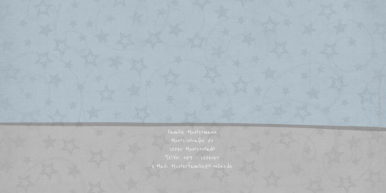 Ansicht 2 - Einladung Trio