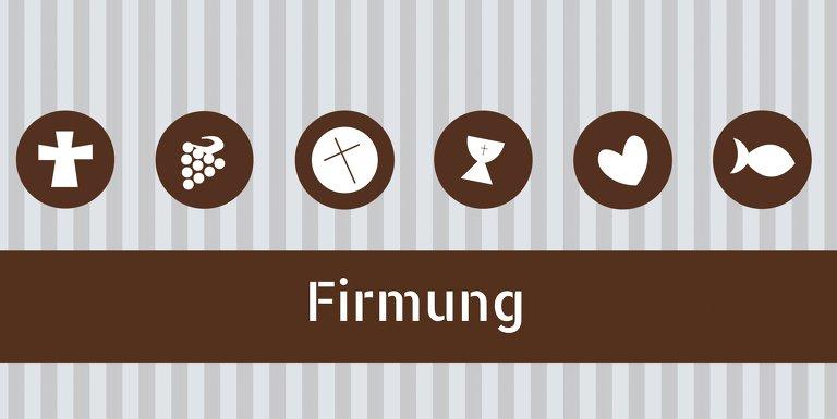 Ansicht 3 - Firmkarte stripes-buttons
