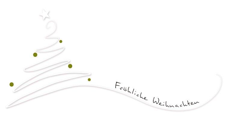 Ansicht 3 - Foto Grußkarte Linienbaum 2