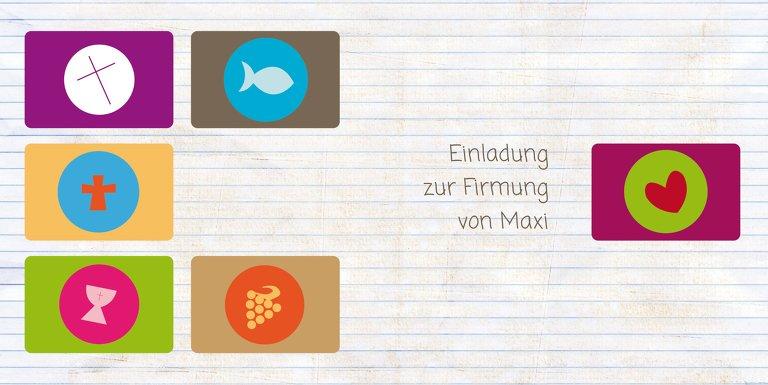 Ansicht 3 - Firmkarte buttons
