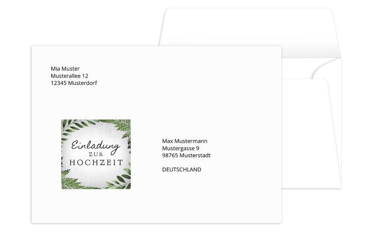 Umschlag Blätterwerk