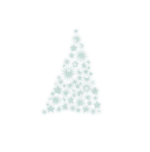 Ansicht 4 - Grußkarte Spiegelbaum