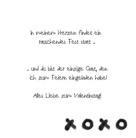 Ansicht 5 - Valentinskarte xoxo