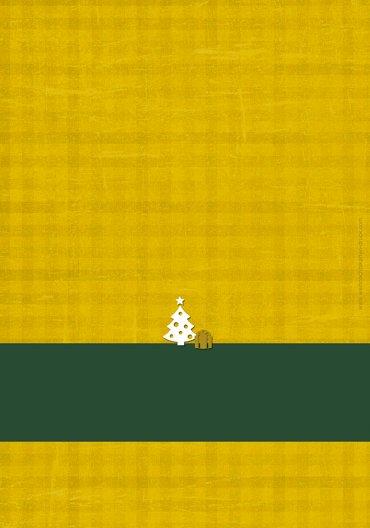 Ansicht 2 - Menükarte Geschenke
