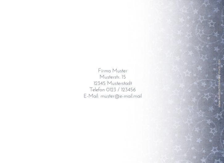 Ansicht 2 - Einladung Geschenkpapier