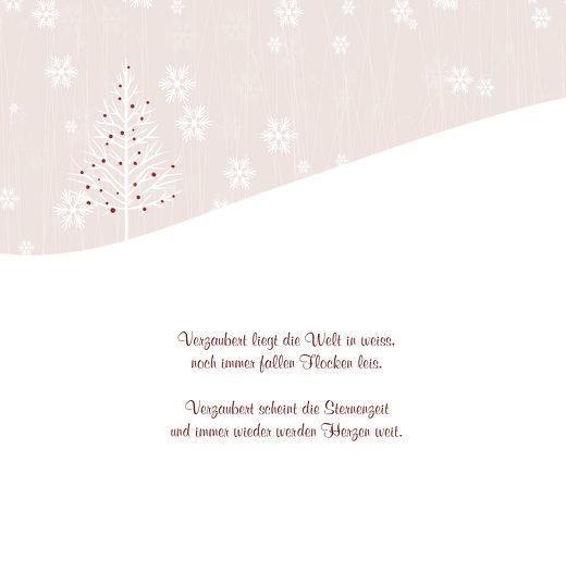 Ansicht 4 - Grußkarte Weihnachtsmann