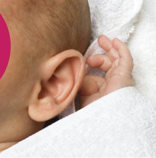 Ansicht 4 - Babykarte Kreise